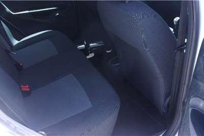 Used 2011 Ford Fiesta 1.4i 5 door