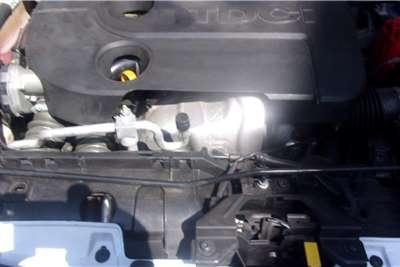 Used 2013 Ford Fiesta 1.4i 5 door