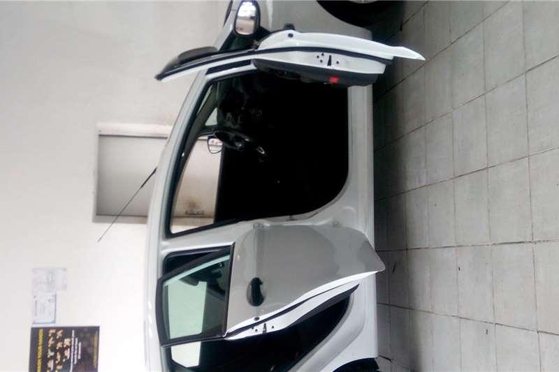 Ford Fiesta 1.5 2015