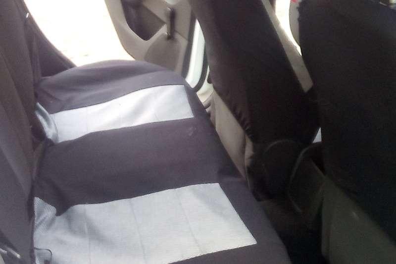 Ford Fiesta 1.6 5 door Ambiente 2011