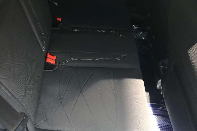 Ford Fiesta 1.6 5 door Ambiente 0