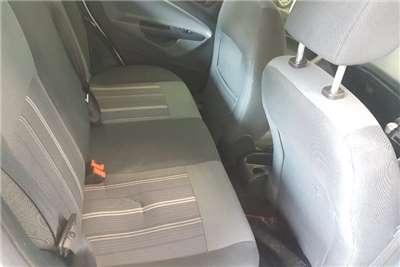 Ford Fiesta 1.6 5 door Trend 2009