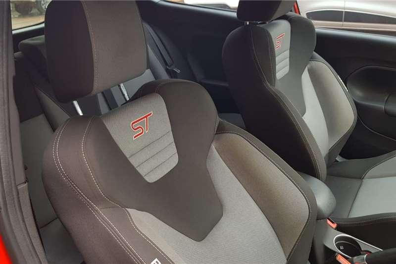 Ford Fiesta 1.6 5 door Trend 2013