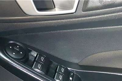 Ford Fiesta 1.6 Tdci Trend 2016