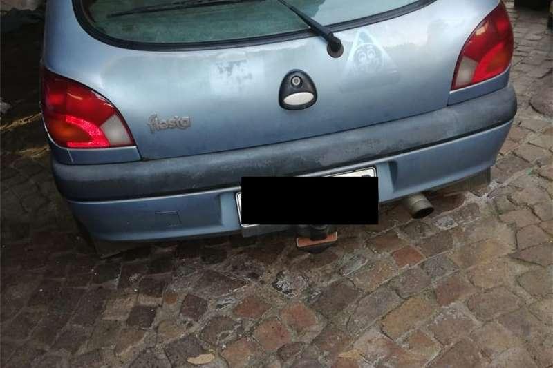Ford Fiesta 1.6i 3 door Trend 2001