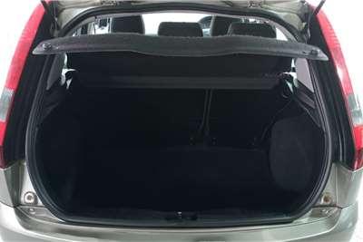 Used 2005 Ford Fiesta 1.6i 5 door Ambiente