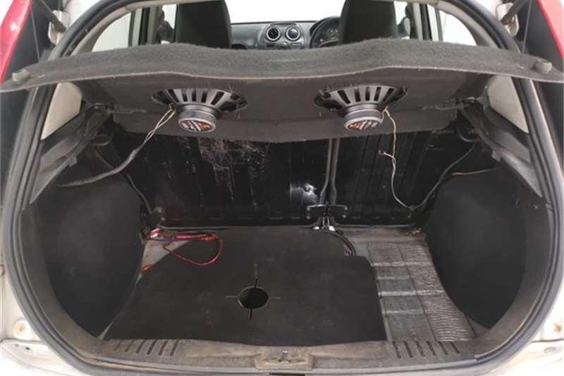 Used 2006 Ford Fiesta 1.6i 5 door Ambiente
