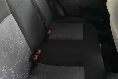 Ford Fiesta 1.6TDCi 5 door Ambiente 2007