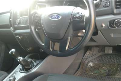 Used 2018 Ford Fiesta 1.6TDCi 5 door Ambiente
