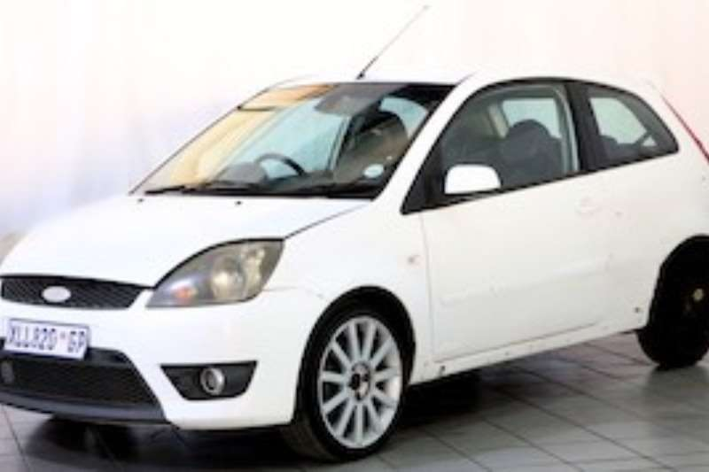 Ford Fiesta 2.0i ST 150 3DR 2008