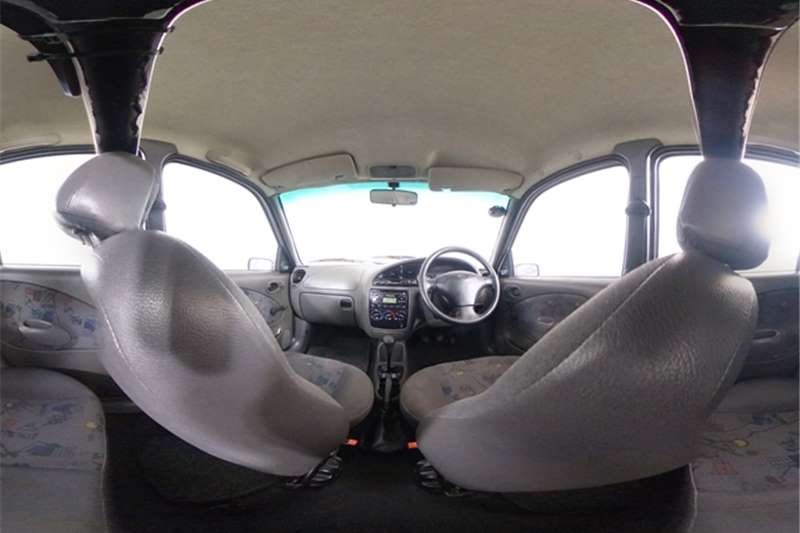 Used 2001 Ford Fiesta