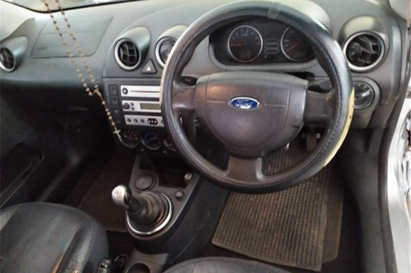 Used 2006 Ford Fiesta