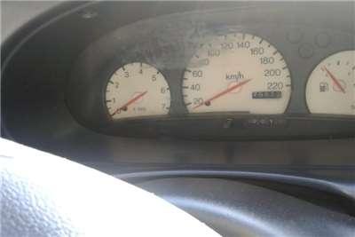 Ford Fiesta 3 door 1.6 Magnet 1999