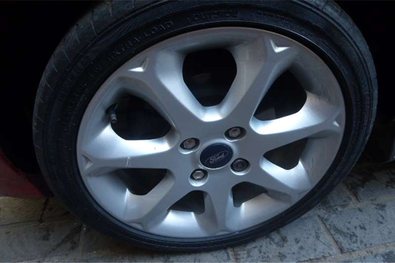 Used 2009 Ford Fiesta