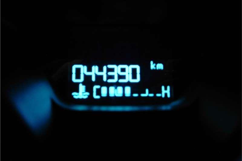 Ford Fiesta 5-door 1.0T Ambiente 2017