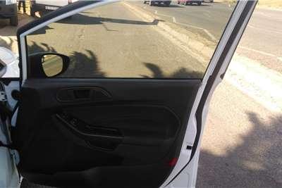 Used 2017 Ford Fiesta 5 door 1.0T Ambiente