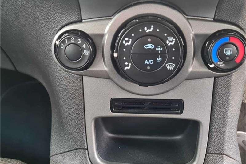 Ford Fiesta 5-door 1.0T Ambiente 2018