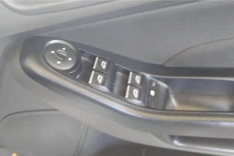 Ford Fiesta 5 door 1.0T Ambiente auto 2018
