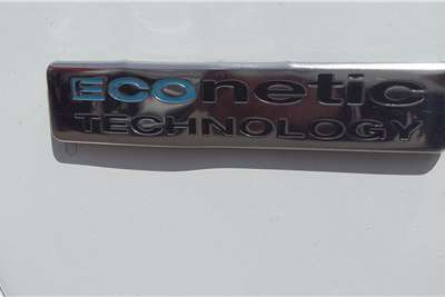 Ford Fiesta 5 door 1.0T Titanium 2013