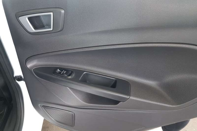 Ford Fiesta 5-door 1.0T Titanium 2017