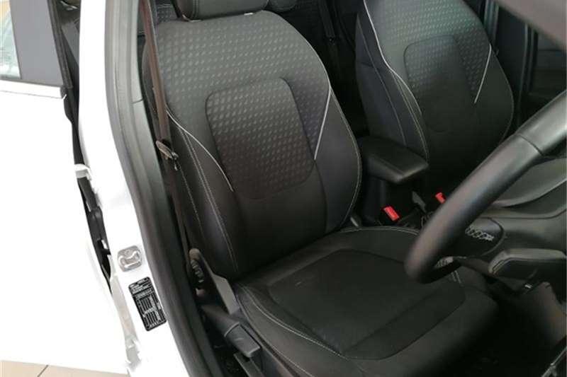 Used 2018 Ford Fiesta 5 door 1.0T Titanium