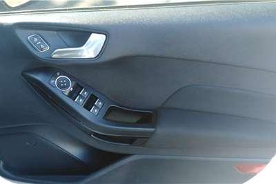 Ford Fiesta 5 door 1.0T Trend 2019
