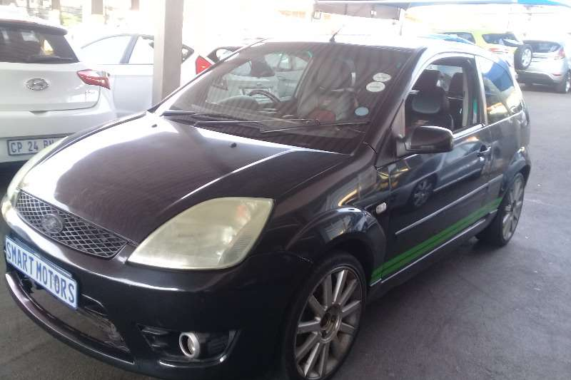 Ford Fiesta 5 door 1.4 Ambiente 2005