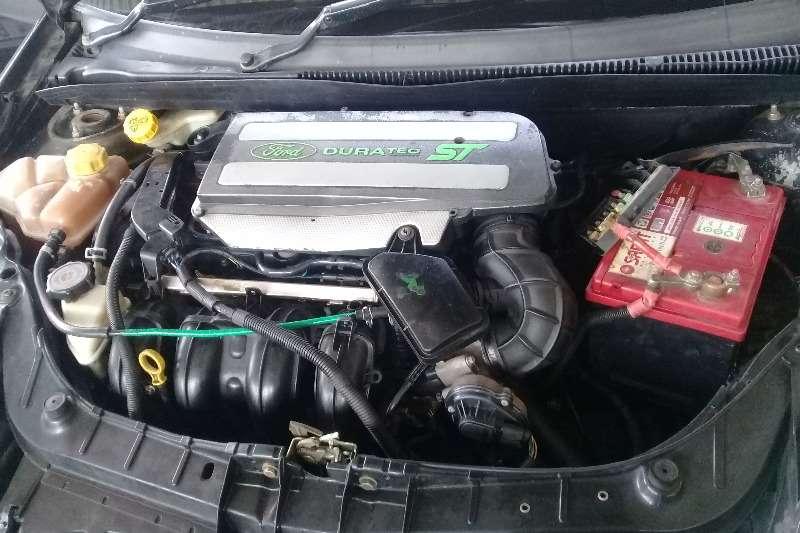 Ford Fiesta 5 door 1.4 Ambiente 2005