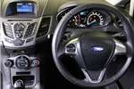 Ford Fiesta 5-door 1.4 Ambiente 2016