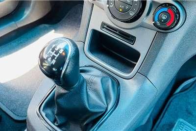 Used 2016 Ford Fiesta 5 door 1.4 Ambiente