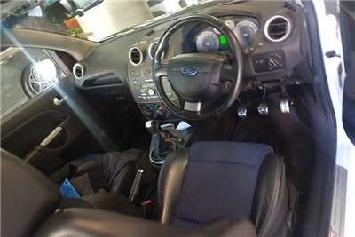 Ford Fiesta 5 door 1.4 Trend 2008