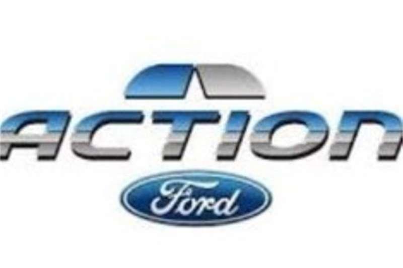 Ford Fiesta 5 door 1.6 Ambiente 2010