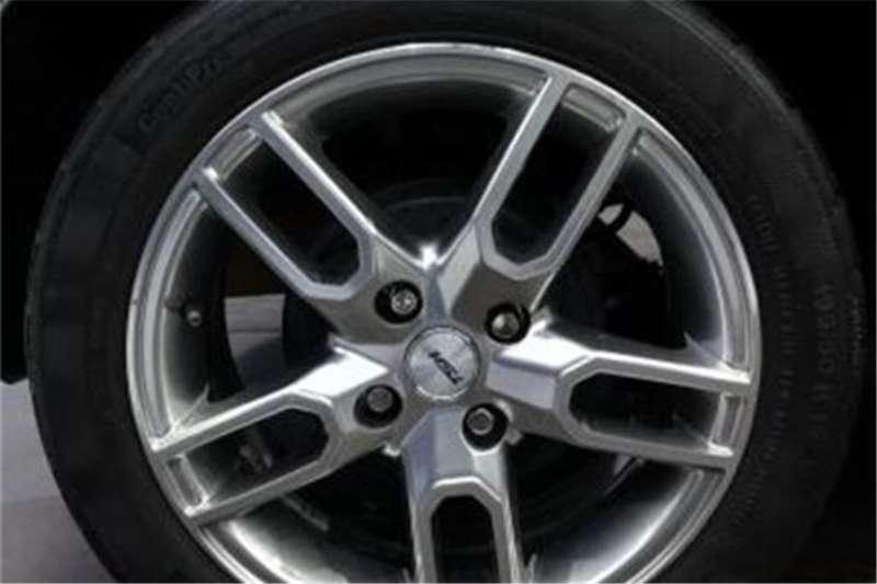 2012 Ford Fiesta Fiesta 5-door 1.6 Ambiente auto