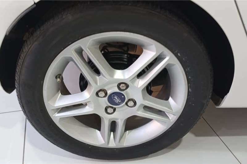 Used 2012 Ford Fiesta 5 door 1.6 S