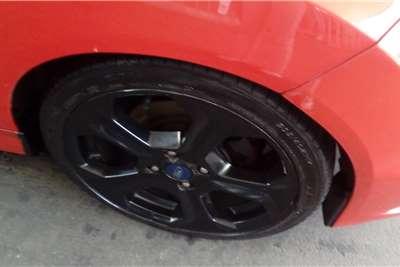 Ford Fiesta 5 door 1.6 S 2014