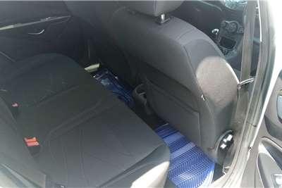2014 Ford Fiesta Fiesta 5-door 1.6TDCi Ambiente