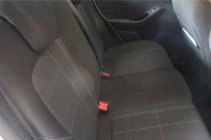 Ford Fiesta Hatch 5-door 1.2 2019