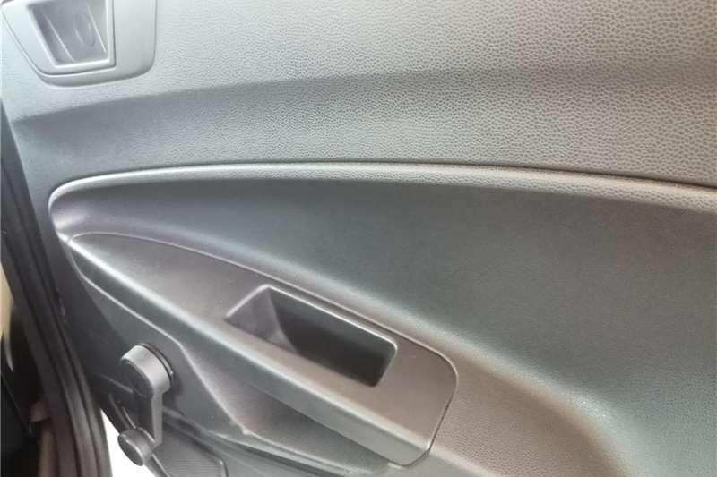 Used 2014 Ford Fiesta Hatch 5-door