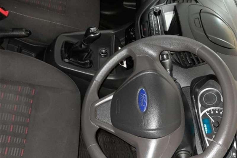 Used 2018 Ford Fiesta Hatch 5-door