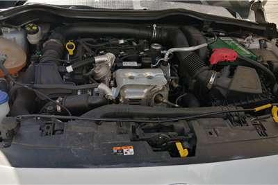 Ford Fiesta Hatch 5-door FIESTA 1.0 ECOBOOST TITANIUM 5DR 2019
