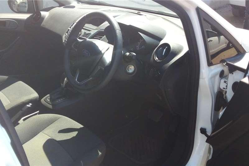 Used 2015 Ford Fiesta Hatch 5-door FIESTA 1.0 ECOBOOST TITANIUM A/T 5DR