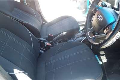 Ford Fiesta Hatch 5-door FIESTA 1.0 ECOBOOST TITANIUM A/T 5DR 2018