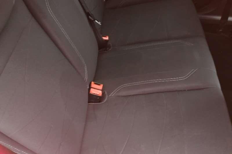 Ford Fiesta Hatch 5-door FIESTA 1.0 ECOBOOST TREND 5DR 2014