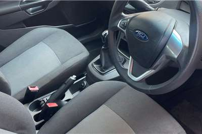 Used 2015 Ford Fiesta Hatch 5-door FIESTA 1.0 ECOBOOST TREND 5DR