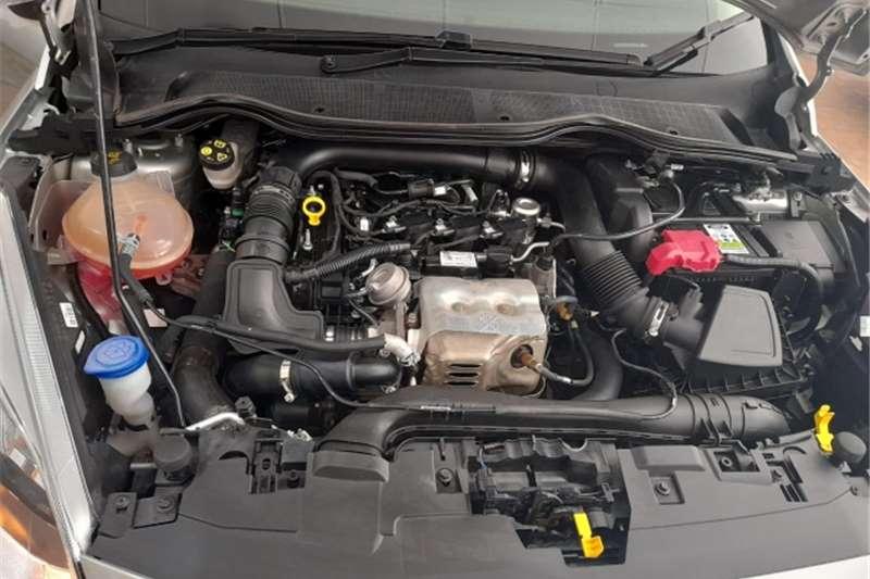 Used 2018 Ford Fiesta Hatch 5-door FIESTA 1.0 ECOBOOST TREND 5DR