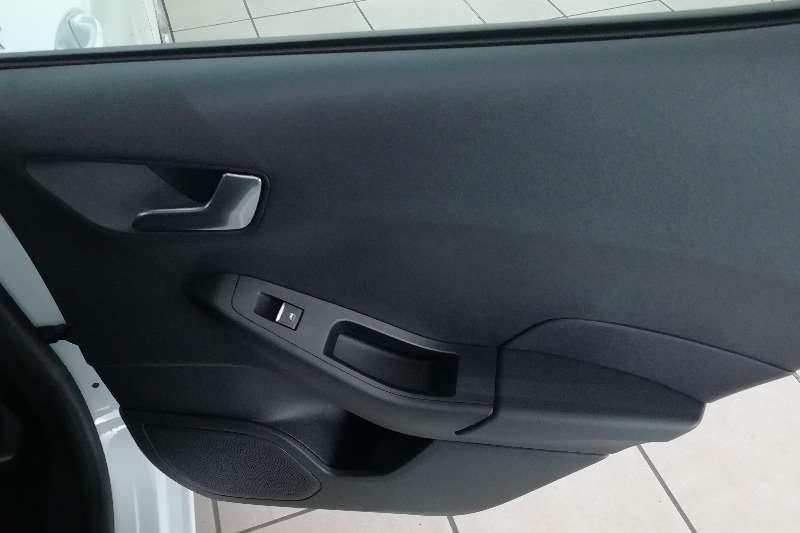 Ford Fiesta Hatch 5-door FIESTA 1.0 ECOBOOST TREND 5DR 2020