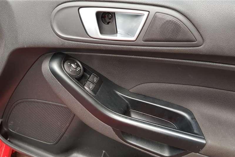 Used 2013 Ford Fiesta Hatch 5-door FIESTA 1.0 ECOBOOST TREND 5DR A/T