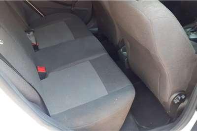 Used 2015 Ford Fiesta Hatch 5-door FIESTA 1.0 ECOBOOST TREND 5DR A/T