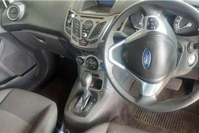 Used 2016 Ford Fiesta Hatch 5-door FIESTA 1.0 ECOBOOST TREND 5DR A/T