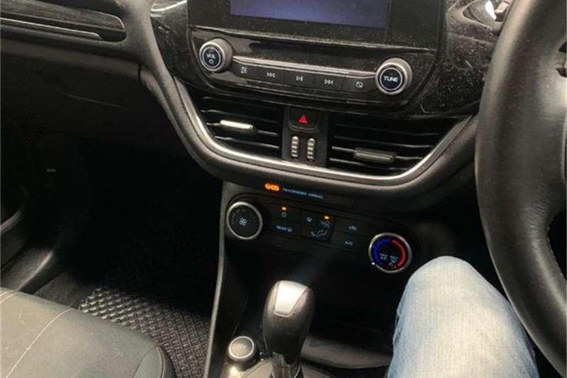 Used 2018 Ford Fiesta Hatch 5-door FIESTA 1.0 ECOBOOST TREND 5DR A/T